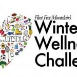 Fleet Feet Montclair's Winter Wellness Challenge Starts Tonight