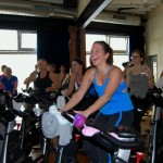 Spin for a Child 2016 Kicks into Gear at Montclair's 3Sixty Cycling and Fitness