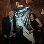 Parents Who Rock Raise Money and Spirits at Fundraiser Concert Last Weekend
