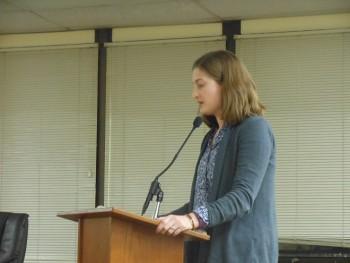 Dr. Katie York