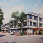 Montclair Planning Board Considers Lorraine Ave Building, Glenridge Ave Master Plan Guidelines