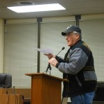 Montclair Township Council: Leaf Blowers, Historic Preservation, and Parking