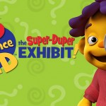 Giveaway: A Super-Duper Good Time with Sid the Science Kid at Liberty Science Center