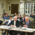 Testimony on Planned Lorraine Ave Building Continues at Montclair Planning Board Meeting