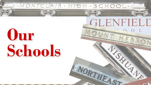 Prospective Montclair Middle School Students Will Get to Attend Daytime School Tours