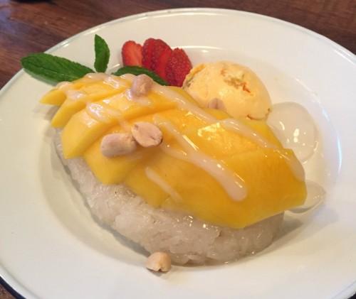 Upper Montclair Thai Food