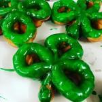 St. Patrick's Day Treats to Make Your Irish Eyes Smile