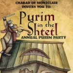 Parties, Carnivals, Spiels, and More for Purim