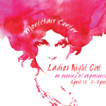 Oh Yes, it's Ladies Night Out in Montclair Center