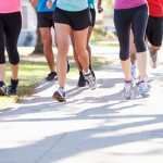 Lace Up Your Running Shoes And Join the YMCA of Montclair