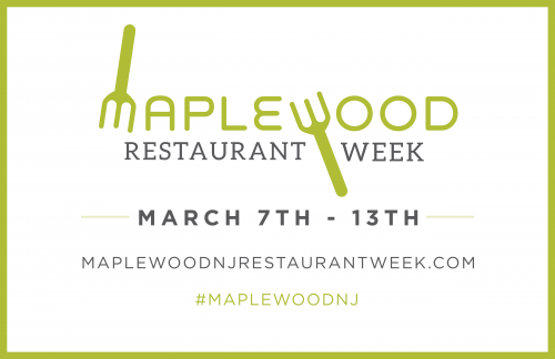 Maplewood Restaurant Week