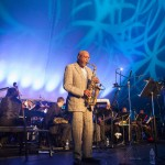 Oliver Lake Big Band and Jazz House Kids to Perform at Montclair Public Library