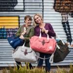 Birdling Bags Hatched in Montclair and Hoboken