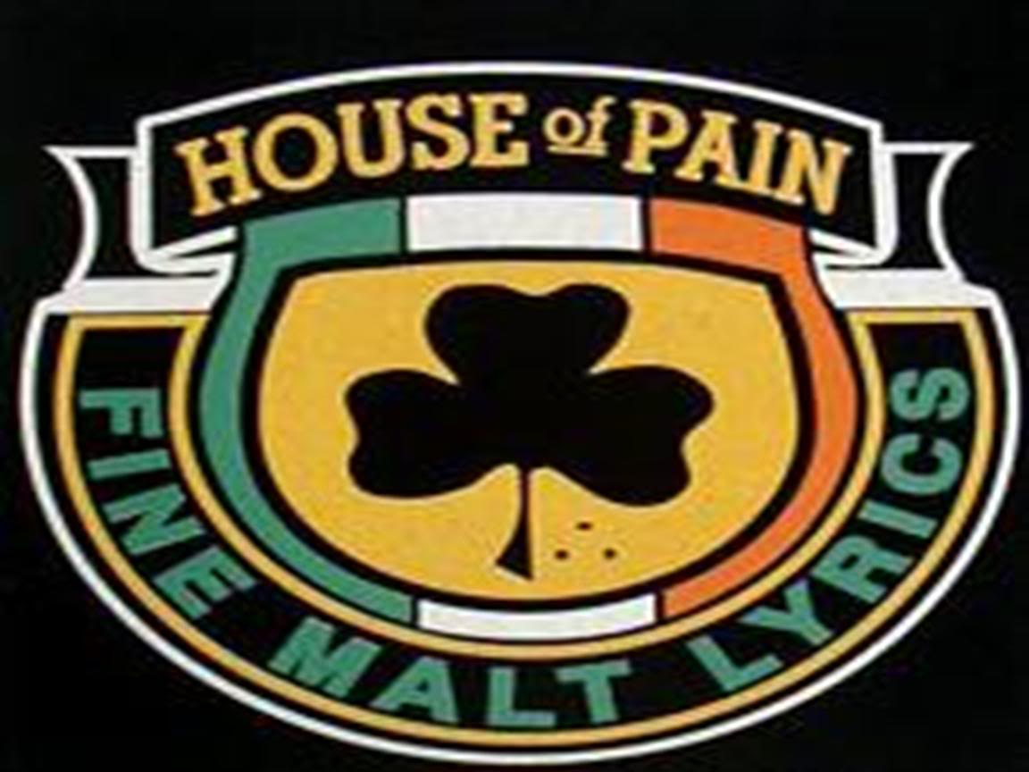 Jump Up, Jump Up, And Get Down With House Of Pain At The Wellmont    Baristanet
