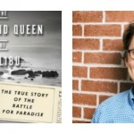 "Meet Montclair Author of ""The King and Queen of Malibu"" Tonight, 3/3"