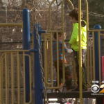 Montclair Parents' Fight For The Right To Recess Makes CBS