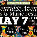 Glenridge Avenue Arts & Music Festival: A Block Party You Don't Want to Miss on May 7
