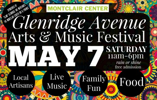 Glenridge Avenue Arts & Music Festival