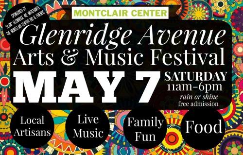 Glenridge Avenue Arts & Music Festival