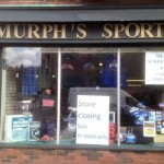 Murph's Sports Shop Closing Up Shop in Montclair