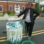 38th Annual Glen Ridge Arts Festival and Eco-Fair on Saturday, May 7