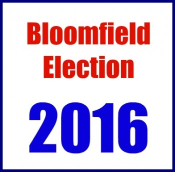 Bloomfield election 2016