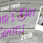 Enter Your Favorite Mom in a Mother's Day Contest