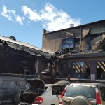 Montclair Animal Shelter: Fire Under Investigation; Fundraising and Adoption Event Planned