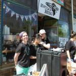Montclair Bread Co. Marks 4th Birthday With Annual Walnut Street Fair
