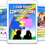 Free Help for Parents with Kids Who Have Autism, One Conversation at a Time