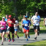 On Your Mark, Get Set, Go and Register for the 34th Montclair Run!