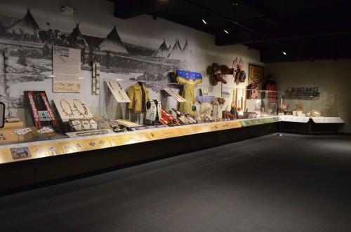 Undaunted Spirit: Native American Art