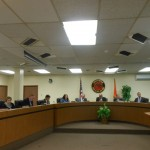 Montclair Council Receives 2016 Budget and Complaints About Traffic, Redevelopment, Parking