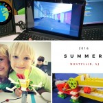 Sponsored: Have a STEMtastic Summer! Hands-on Challenges from Robotics to Grossology Science to Coding Summer Camp