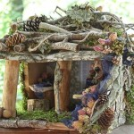 Fairy House Workshop!
