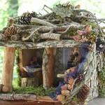 Fairy House Workshop!