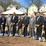 The MC Hotel Breaks Ground in Montclair