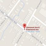 Teen Pedestrian Hit by Car in Montclair Last Night