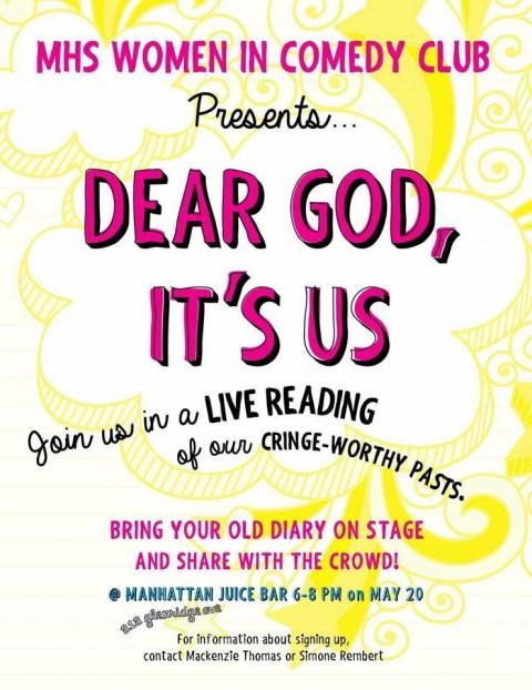 dear god its us