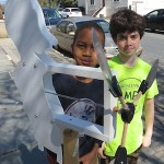 "Montclair Cooperative School Celebrates ""Wind Day"" With Festival"