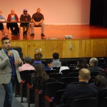 Montclair Middle Schools Explore Impact of Technology at <em<Screenagers</em> Screening