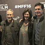 "#MFF16 Jon and Tracey Stewart Bring Star Power For Animal Rights and MFF's Screening of ""Unlocking the Cage"""