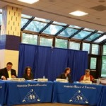 Montclair BOE: Mayor Withdraws Appointees, Board Postpones Reorganization Meeting