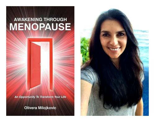 Awakening Through Menopause