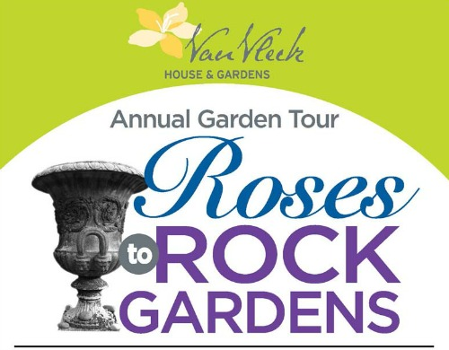 roses to rock gardens