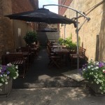 Baristanet Guide To Al Fresco Dining 2016