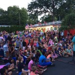 Applegate Farm Hosts Family Fun Nights on Wednesdays
