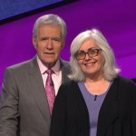 Cheer for Montclair on Jeopardy Thursday Night!
