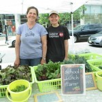 Montclair Center Farmers Market Opens Tuesday, June 7