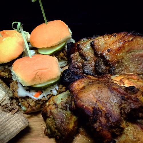 BBQ_PulledPork_Brisket_Chicken